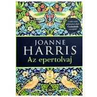 Joanne Harris: Az epertolvaj (Csokoládé 4.)