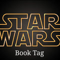 Star Wars Book Tag