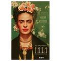 F. G. Haghenbeck: Frida füveskönyve