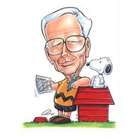 Charles M. Schulz: Snoopy