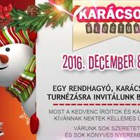 Karácsonyi blogturné (2016)