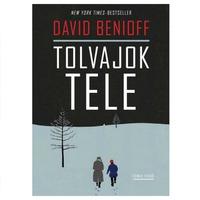 David Benioff: Tolvajok tele