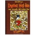 Don Rosa: Dagobert bácsi élete - Az első ötven év