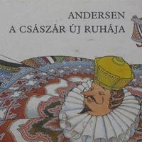 Hans Christian Andersen: A császár új ruhája