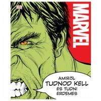 Adam Bray: Marvel – Amiről tudnod kell és tudni érdemes
