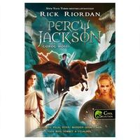 Rick Riordan: Percy Jackson görög hősei (Percy Jackson és az olimposziak)