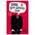 Becky Albertalli: Simon és a Homo sapiens-lobbi