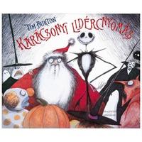 Tim Burton: Karácsonyi lidércnyomás