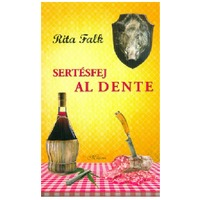 Rita Falk: Sertésfej al dente (Franz Eberhofer 3.)