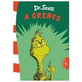 Dr. Seuss: A ​Grincs