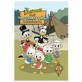 Disney – Kacsamesék – Ifjú Mormoták kézikönyve
