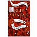Elif Shafak: 10 perc 38 másodperc