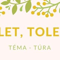 Téma - Túra: Előítélet, tolerancia