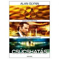 Alan Glynn: Csúcshatás
