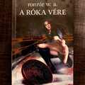 Ronnie W. A.: A róka vére