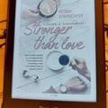 Robin O'Wrightly: Stronger than love – Erősebb a szerelemnél