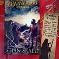 Stian Skald: Az elveszett aranyváros keresése