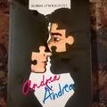 Robin O'Wrightly: Andrea & Andrea