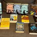 Könyvespolcom rejtekében 3. - Időutazás a könyvekben
