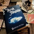 Darvas Petra: Ikrek Mágiája (Hópelyhek májusban 1.)