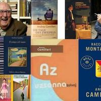Andrea Camilleri – Commissario Montalbano krimik