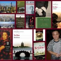 Jü Hua és a kínai irodalom