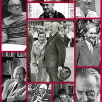 A legvidámabb barakk irodalmi élete
