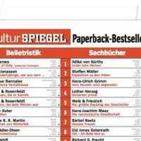 Az elmúlt tíz év legsikeresebb könyvei Németországban