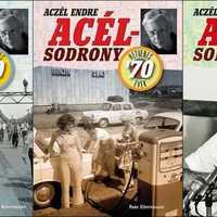 Aczél Endre – Acélsodrony
