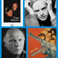 Truman Capote: Hidegvérrel vs. Végh Antal: Könyörtelenül
