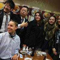 Írók, gasztronómiai, turisztikai attrakciók - Felfedezőúton Japánban II.