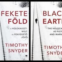 Timothy Snyder: Fekete Föld