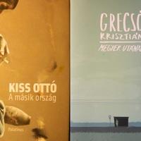 Kiss Ottó - A másik ország