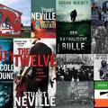 Két regény Észak-Írországból