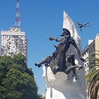 Buenos Aires, a könyvkereskedések fővárosa