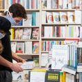 A könyvpiac köszöni, jól van! Legalábbis a Lajtártól nyugatra…