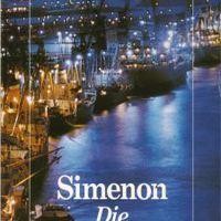Georges Simenon: Pitard család