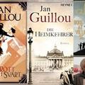 Jan Guillou – Hazatérők