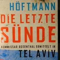Katherina Höftmann – Az utolsó vétek