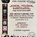 Hamarosan indulunk! Első két célpontunk: Győr és Somorja!