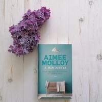 Aimee Molloy: A mintaanya