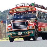 Top 13 legviccesebb iskolabusz