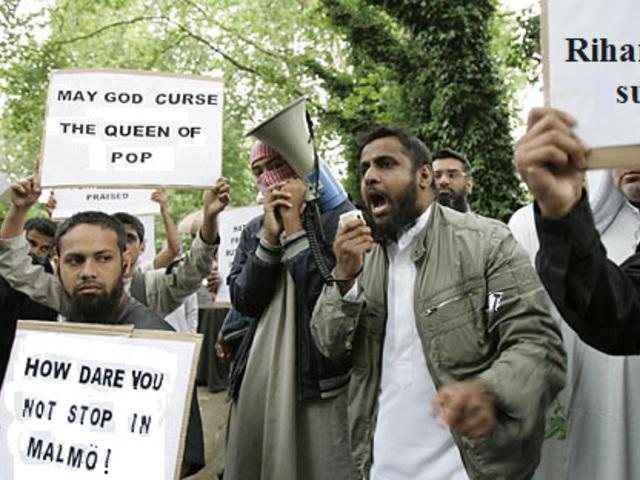 Muszlimok keresztény társadalmakban: 5 ellenérv