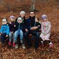 Bodnariu család: az élet győz!
