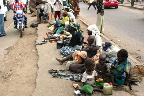 Muszlim Lagosban
