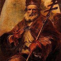 Nagy Szent Leó pápa karácsonyi beszéde