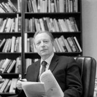 Irving Kristol (1920-2009)