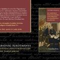 Könyvbemutató: Az Amerikai Függetlenségi Nyilatkozat és alkotmány alapelvei