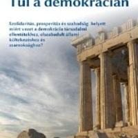 Megjelent magyarul a Túl a demokrácián