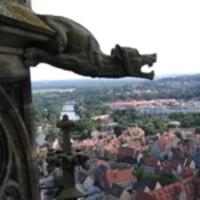 Időzés Nyugat-Európában